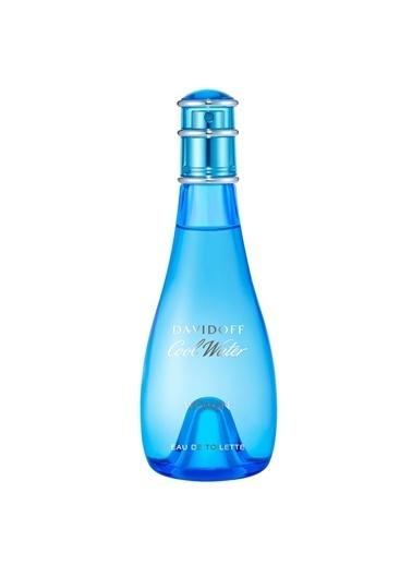 Davidoff Cool Water EDT 100 ml Kadın Parfüm Renksiz